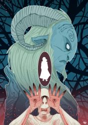 Pan's Labyrinth by DenisM79