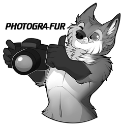 PhotographFUR by artwork-tee