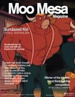 Moo Mesa Magazine #1: Sundazed Kid by CCB-18