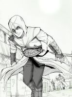 Assassin's Creed by TheFresco