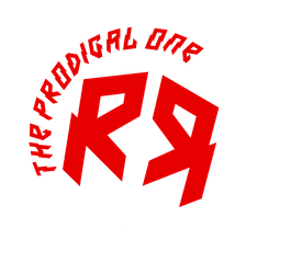 P1RR Red n White Logo by ThexRealxBanks