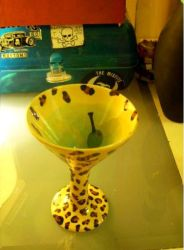 Leopard Martini by Miss-Holly-Horror