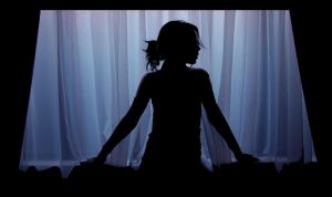 .silhouette.in.the.night. by pinksoda