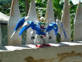 Weird Toyz: 00 at the farm 1 by halconfenix