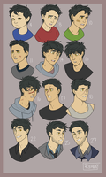 Evolution of garret by rytanny