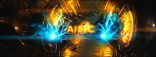 AIBTC - One Punch Man by SeventhTale