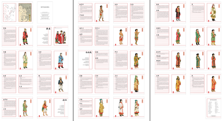 500CE Asian People by Glimja