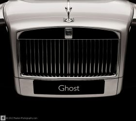 Ghost - 5 by ABDULLAH-ALHASAWI