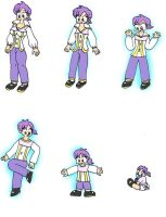 Anabel Age Regression by blackmage20