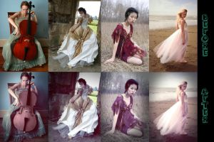Soft Lomo Action by blacklacestock