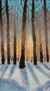 Trees by SChappell