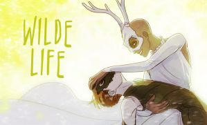 Wilde Life - 331 by Lepas