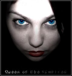 Queen of the Vampires by solopolvere