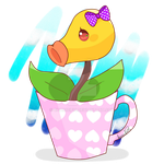 Bellsprout by char1cific