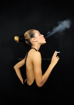 smoke by JaneV