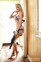Kourtney Michelle by WeaponOutfitters