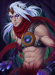 Varus by irahi