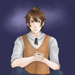 Frederick by unusual-cat