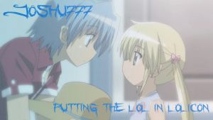 The LOL in Lolicon by Joshu777