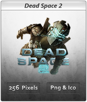 Dead Space 2 - Icon 4 by Crussong