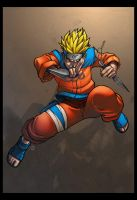 Naruto by foo by TheNass