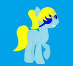 mlp Sapphire by november123456789066