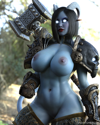 Knight of Death (2) by Smz-69