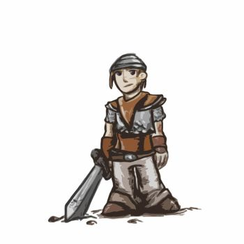 Soldier by S2pidPants