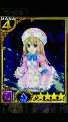 Nep Nep Connect Card Collection(67) by MegaAli