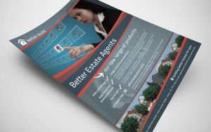 Better Build Flyer - PSD Template by martinemes