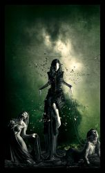 .plague. by Aphariel