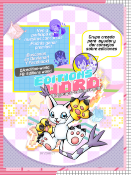 Editions World by ZomToy
