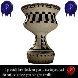 Pottery 11 by Prince-of-airbrush