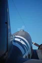 C-47 by MauserGirl