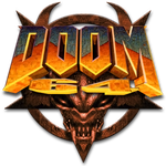 Doom 64 Custom Icon by thedoctor45