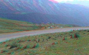 Pyrenees 3D 2015-13 by xmancyclops