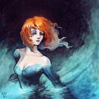 Florence and The Machine - Ceremonials by happip