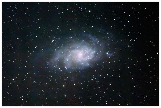 M33 by liliensternus
