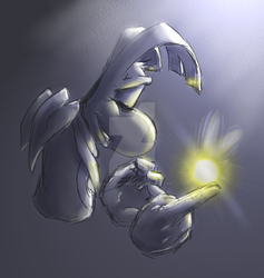 My little light by Clearleaf-Forest