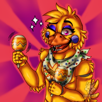 .:Rockstar Chica:. by JuliArt15