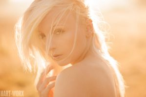 Sun-kissed by Dyxtreme