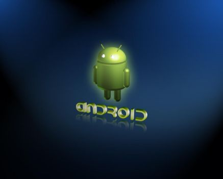 Android 3D Wallpaper by MAUXWEBMASTER