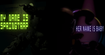 Five Nights at Freddy's: Our Names by Some-Crappy-Edits