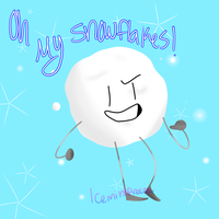 Snowball by IceMintFreeze