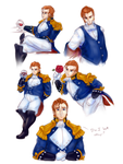 Thicc Treize by Excellency-Shinigami