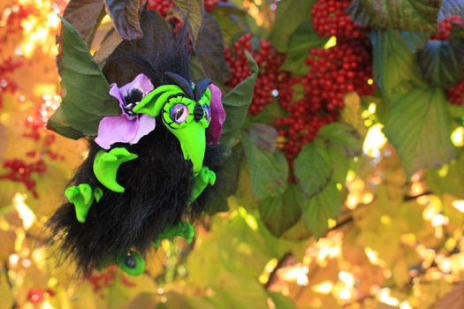 FOR SALE: Swamp Wisp the Fairy Dragon by Canis-Angst