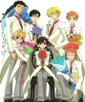The Ouran Ball INTRO - OHSHC x Reader by Hong-Kong-Kitty on DeviantArt