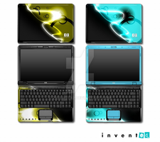 HP design contest entrys by zigshot82
