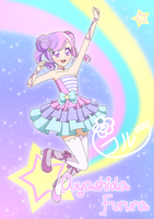 MRA: Fairy Party Poster by VanillaChama
