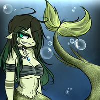 .:: MonsterSona: Sirens Call ::. by PockyCatInsanity